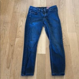 Siwy skinny jeans